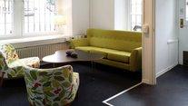 Kontakt med VOP Institutet i centrala Stockholm